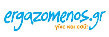 ergazomenos gr logo